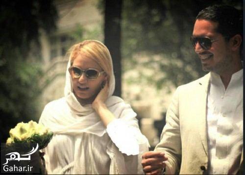 471123 Gahar ir اولین اظهارات مهناز افشار درباره پرونده همسرش