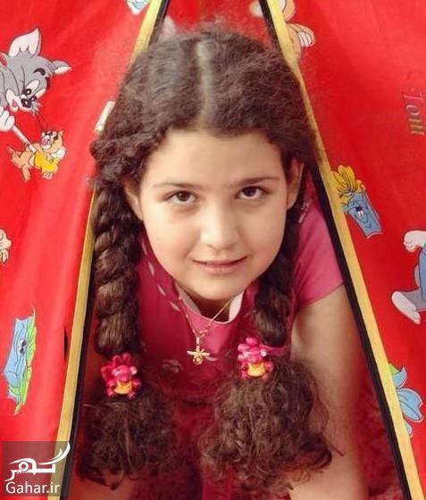 639177 Gahar ir عکسهای جدید و زیبای روژان آریانمنش در گذر زمان + بیوگرافی