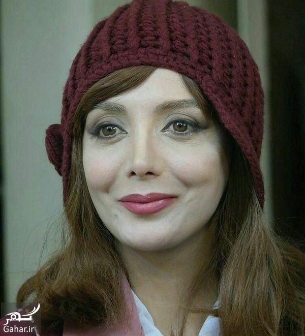 عکس متفاوت رویا میرعلمی با کلاه !, جدید 1400 -گهر