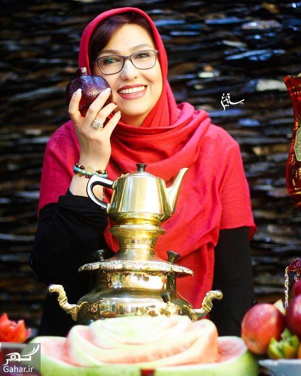 عکسهای جدید بازیگران در شب یلدا ۹۶, جدید 1400 -گهر