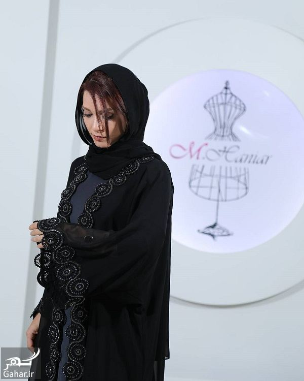 440105 Gahar ir عکسهای جذاب بازیگران در افتتاحیه یک مزون لباس