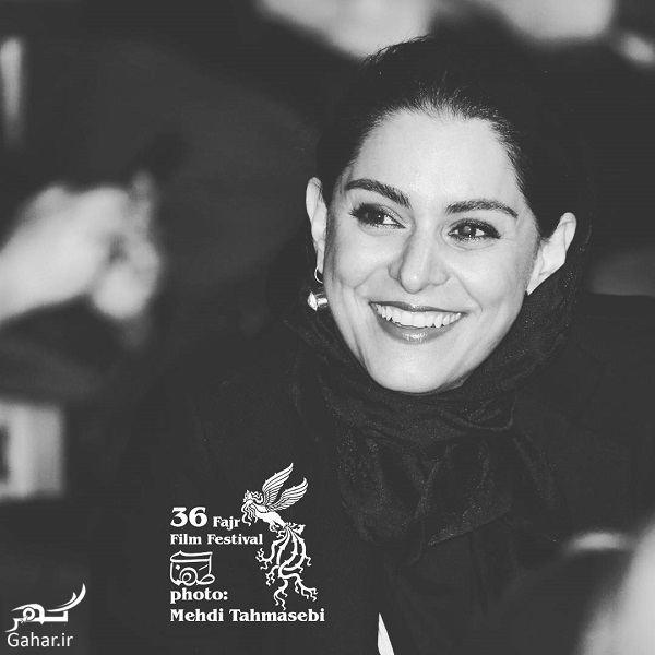 232686 Gahar ir عکسهای بازیگران در اختتامیه جشنواره فیلم فجر 96 / سری دوم