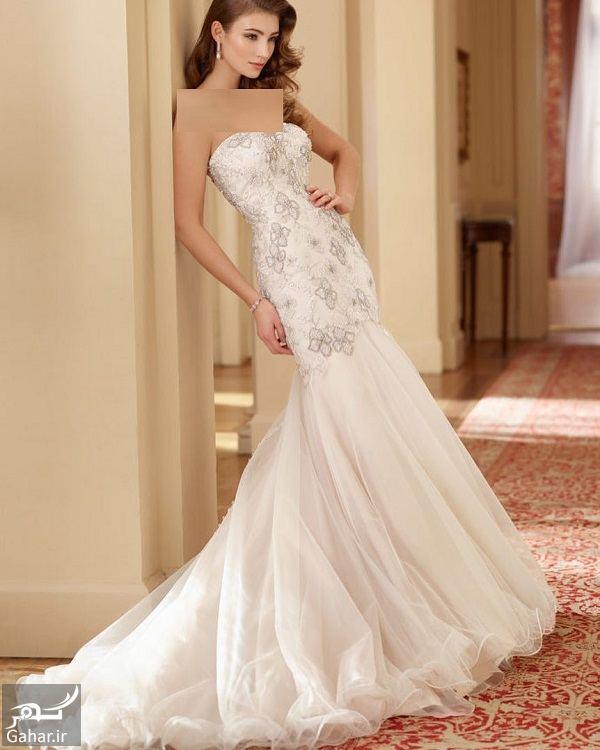 مدل لباس عروس ۲۰۱۹, جدید 1400 -گهر