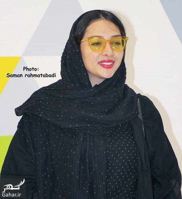 123703 Gahar ir عکسهای بازیگران در مراسم کمپین نه به عمل زیبایی و سرطان دندان