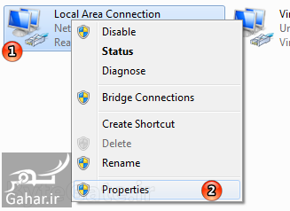 ورود به تنظیمات مودم با ۱۹۲٫۱۶۸٫l.l و یا ۱۹۲.۱۶۸.۱.۱, جدید 99 -گهر