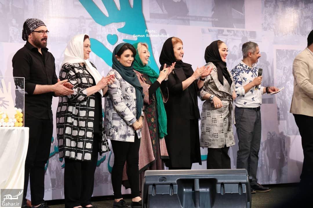 446478 Gahar ir عکسهای جدید بازیگران در ضیافت خیریه مهر لیلا