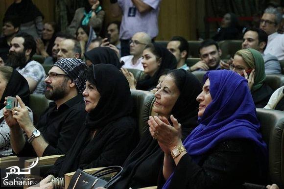 602881 Gahar ir حضور هنرمندان و بازیگران در مراسم خیریه مهر لیلا رمضان 97