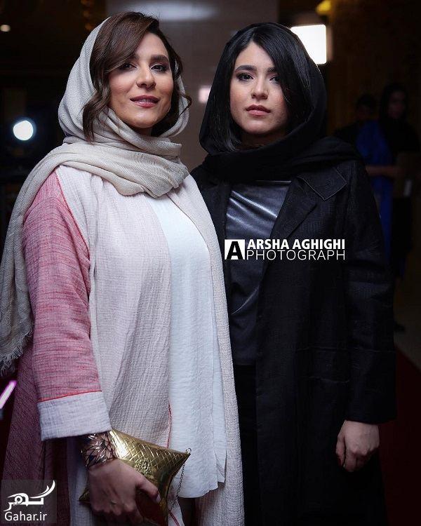 613598 Gahar ir سحر دولتشاهی و خواهرش در مهمانی خصوصی «چهار راه استانبول»