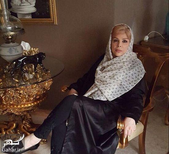 همسر حشمت فرودس در ستایش را بخاطر پول کشتند, جدید 99 -گهر