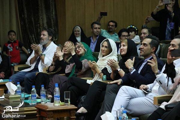 658142 Gahar ir حضور هنرمندان و بازیگران در مراسم خیریه مهر لیلا رمضان 97