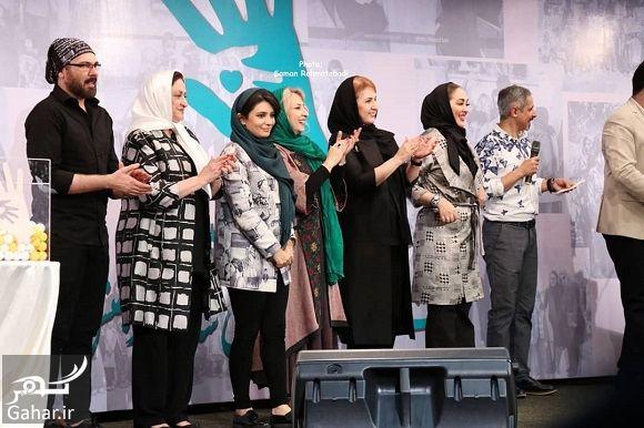 686625 Gahar ir حضور هنرمندان و بازیگران در مراسم خیریه مهر لیلا رمضان 97