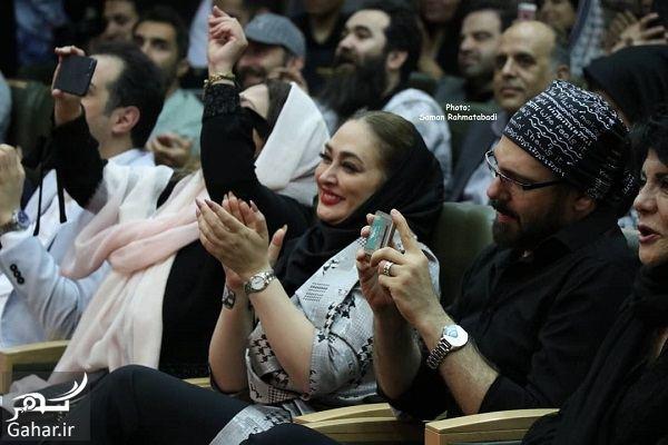 737148 Gahar ir حضور هنرمندان و بازیگران در مراسم خیریه مهر لیلا رمضان 97