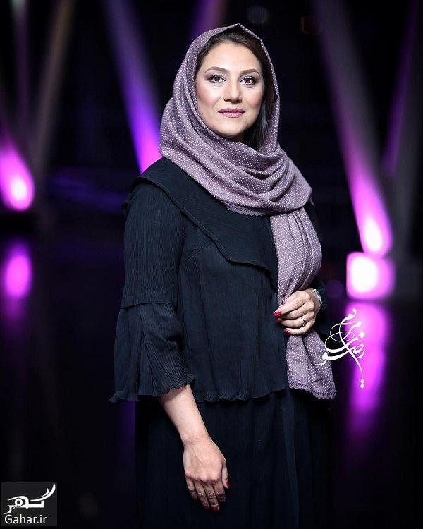 783173 Gahar ir عکسهای جدید شبنم مقدمی در مراسم افتتاحیه ساخت ایران 2