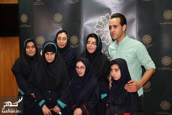796269 Gahar ir حضور هنرمندان و بازیگران در مراسم خیریه مهر لیلا رمضان 97