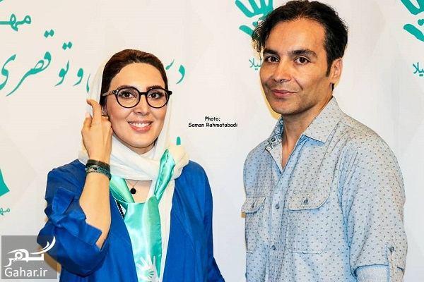 876027 Gahar ir حضور هنرمندان و بازیگران در مراسم خیریه مهر لیلا رمضان 97