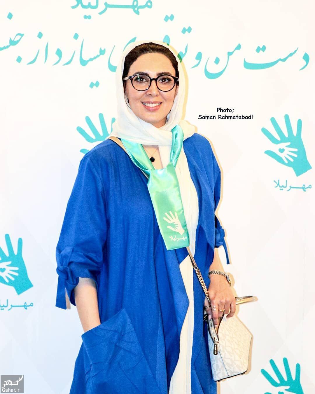 905331 Gahar ir عکسهای جدید بازیگران در ضیافت خیریه مهر لیلا