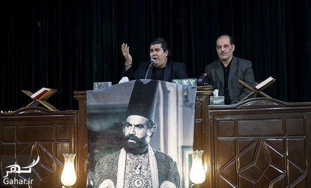 963677 Gahar ir عکسهای بازیگران و هنرمندان در مراسم ختم ناصر ملک مطیعی/ 24 عکس