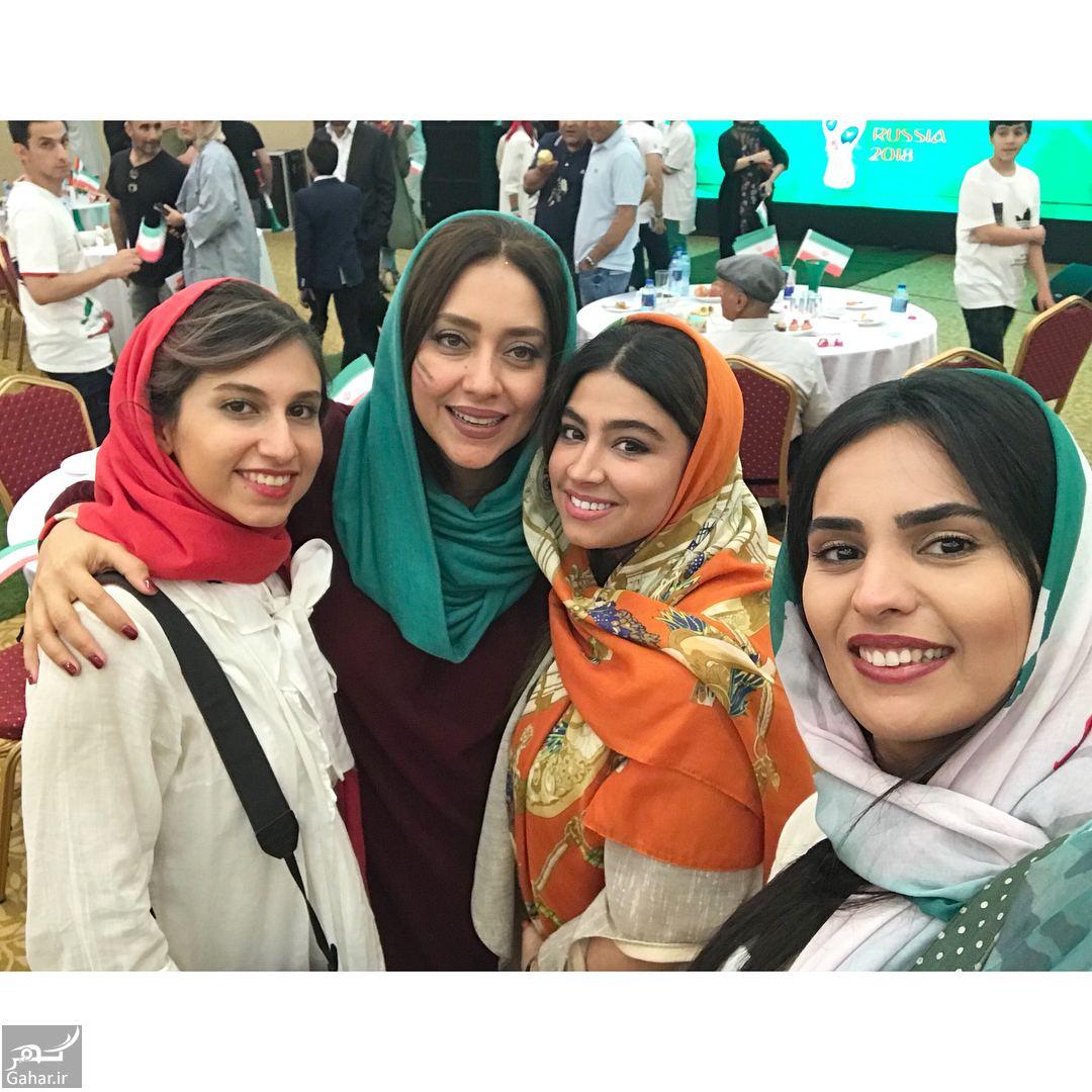 562711 Gahar ir مهمانی خصوصی بازیگران به مناسبت بازی ایران مراکش / تصاویر