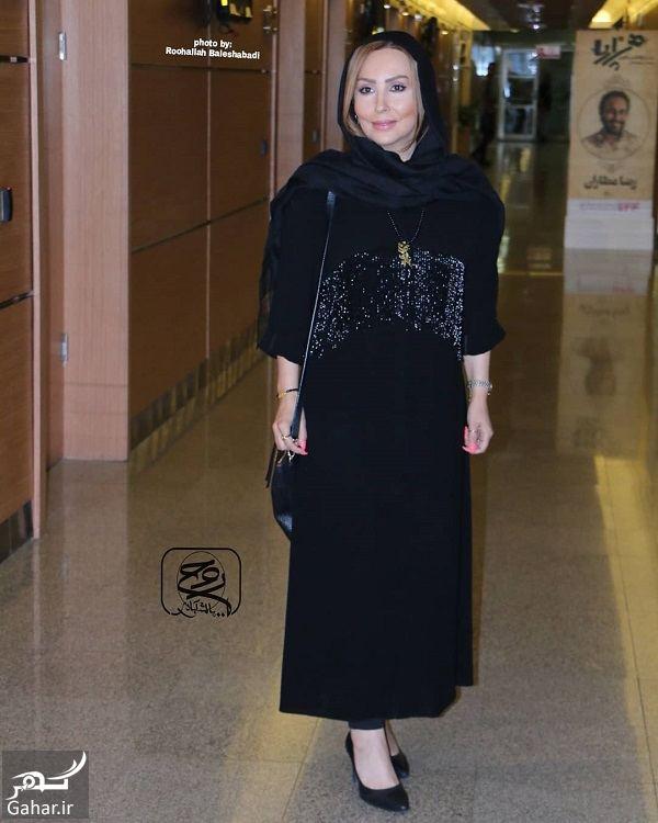 عکس های جدید پرستو صالحی در اکران خصوصی هزارپا, جدید 1400 -گهر
