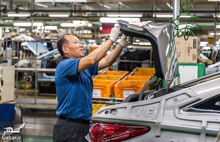 کارخانه هیوندای + عکس ها, جدید 1400 -گهر