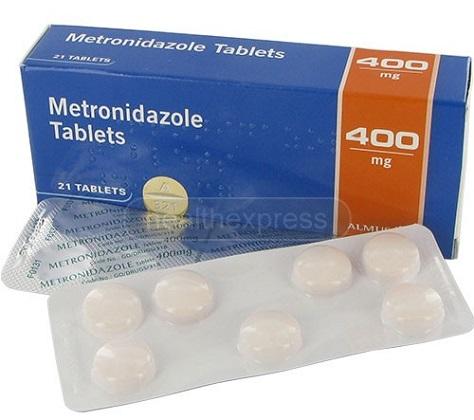 قرص مترونیدازول + موارد مصرف و عوارض قرص مترونیدازول, جدید 1400 -گهر