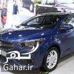 مشخصات و قیمت خودروی رهام محصول جدید سایپا, جدید 1400 -گهر