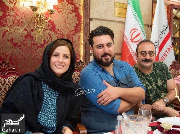 عکسهای نشست خبری ساخت ایران ۲ درباره مشکلات فیلم, جدید 1400 -گهر