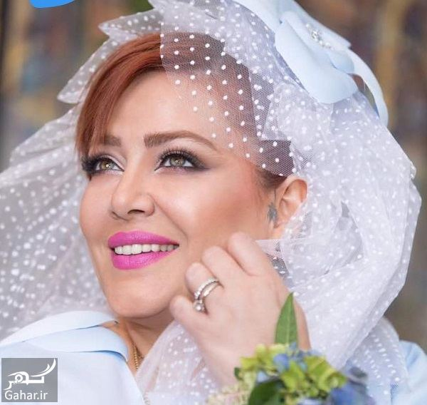 015104 Gahar ir عکسهای اولین سالگرد عروسی بهاره رهنما و همسر دومش / 7 عکس