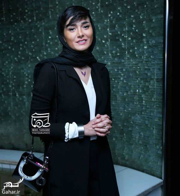 پوشش نامتعارف مینا وحید در جشن خانه سینما / ۷ عکس, جدید 1400 -گهر