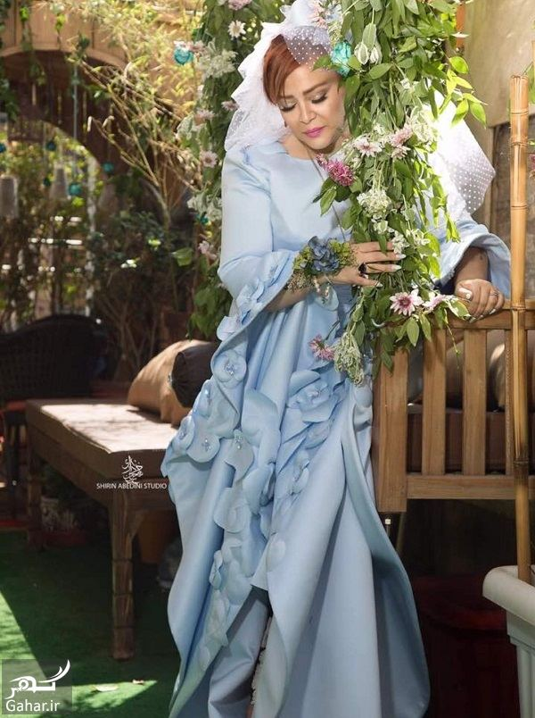 522729 Gahar ir عکسهای اولین سالگرد عروسی بهاره رهنما و همسر دومش / 7 عکس