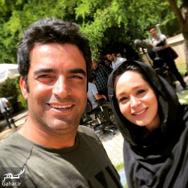 696581 Gahar ir عکسهای سانیا سالاری بازیگر نقش ارغوان در سریال دلدادگان