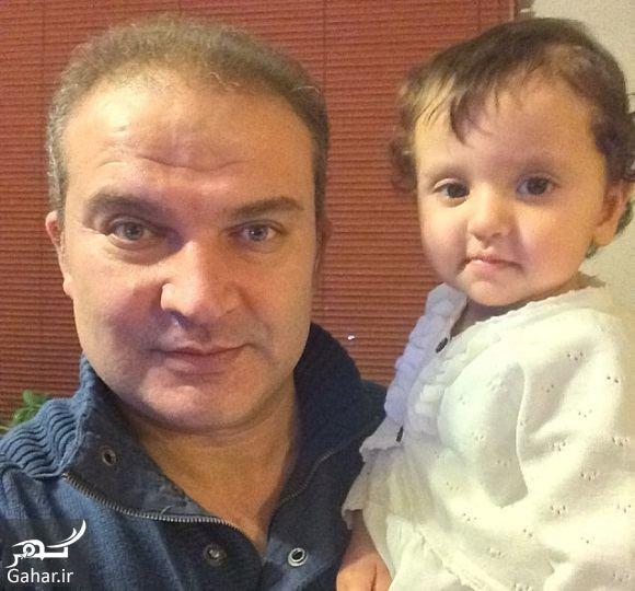 عکس و بیوگرافی بازیگران سریال پدر, جدید 1400 -گهر