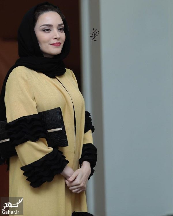 184893 Gahar ir عکسهای جدید بهنوش طباطبایی در بیستمین جشن خانه سینما