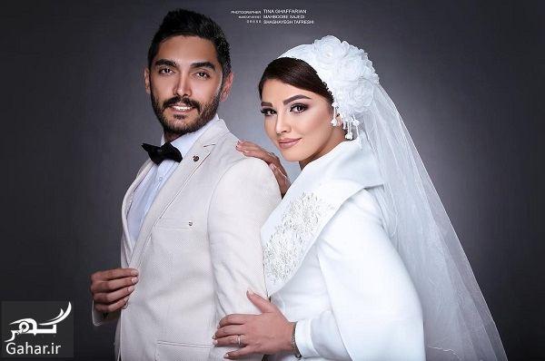 250829 Gahar ir عکسهای سالگرد ازدواج سیما خضرآبادی و همسرش