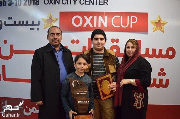 بیوگرافی پرهام مقصودلو نابغه شطرنج ایران و جهان, جدید 1400 -گهر