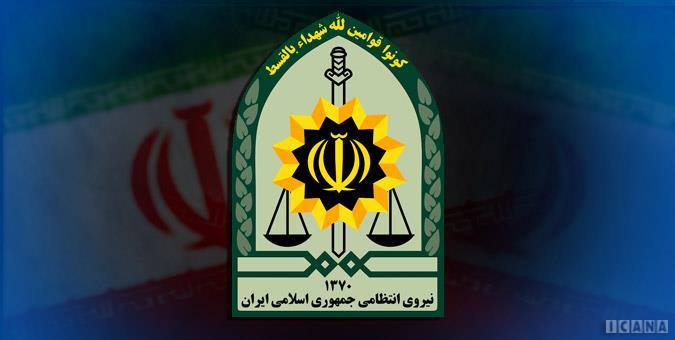 آدرس کلانتری های تهران, جدید 1400 -گهر