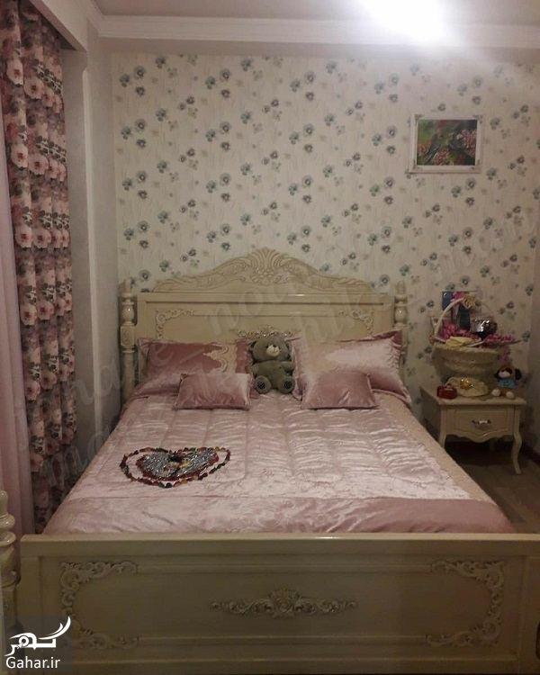 486210 Gahar ir عکسهای منزل نو عروس شیک سری سیزدهم (چیدمان ، مبلمان ، آشپزخانه و … )