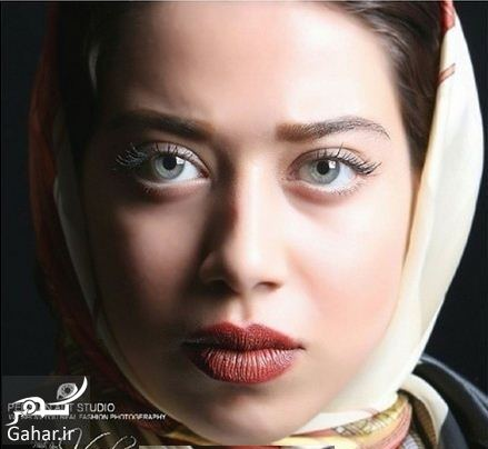 558198 Gahar ir سعیده رودبارکی بازیگر سریال آرام میگیریم