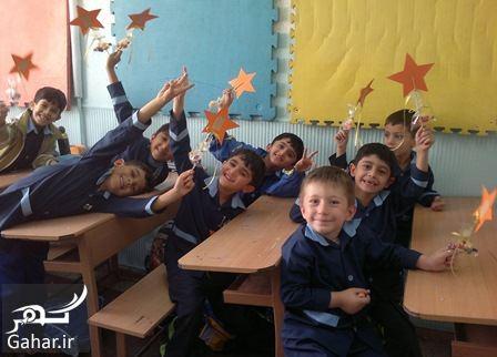 متن روز اول مدرسه, جدید 1400 -گهر