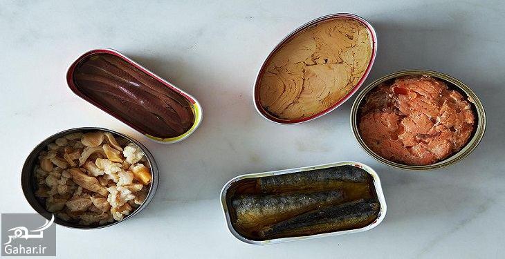 نقش غذاهای آماده از جمله کنسرو و کمپوت در زندگی های امروزی, جدید 1400 -گهر