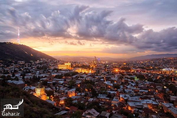 006105 Gahar ir راهنمای سفر ارزان به سه کشور همسایه ایران