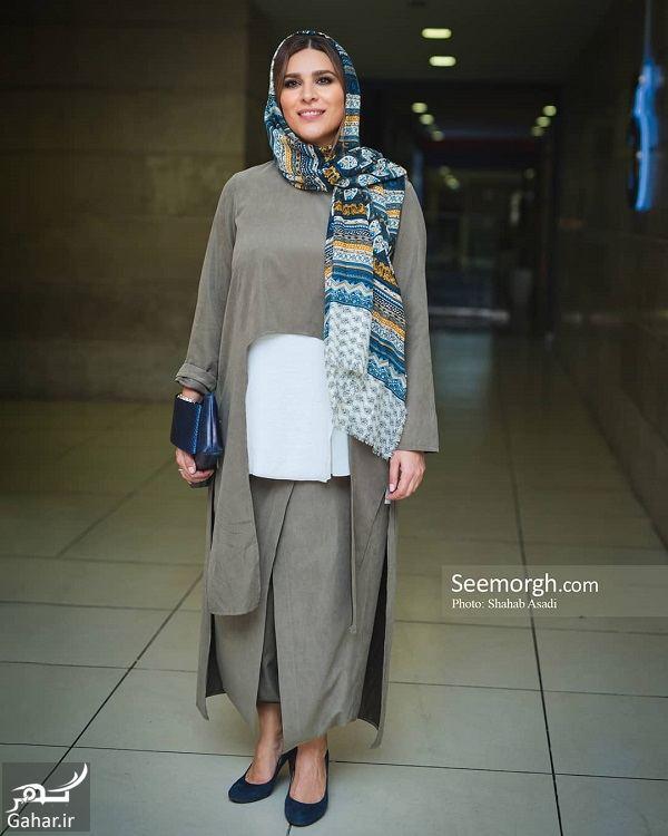 عکسهای تولد سحر دولتشاهی در اکران مردمی عرق سرد, جدید 1400 -گهر