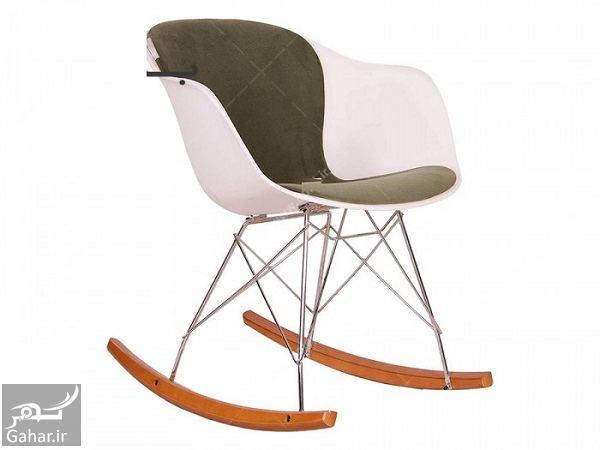 199962 Gahar ir مدلهای جدید صندلی راک (صندلی گهواره ای آرام بخش)