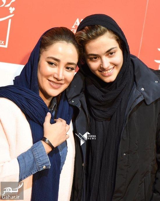 272821 Gahar ir عکس ریحانه پارسا و بهاره افشاری در مشهد