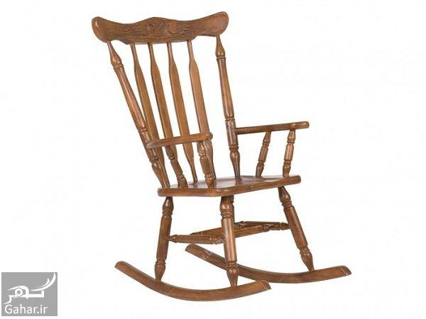 476055 Gahar ir مدلهای جدید صندلی راک (صندلی گهواره ای آرام بخش)