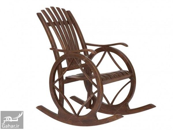 606614 Gahar ir مدلهای جدید صندلی راک (صندلی گهواره ای آرام بخش)