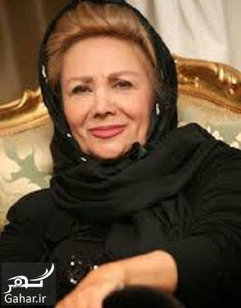 تهمینه اطمینان مقدم، همسر ایرج قادری + عکس, جدید 1400 -گهر