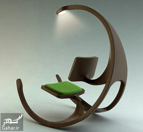 759110 Gahar ir مدلهای جدید صندلی راک (صندلی گهواره ای آرام بخش)