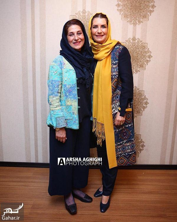 487253 Gahar ir جشن تولد فاطمه معتمدآریا در یک گالری جواهرات / 3 عکس