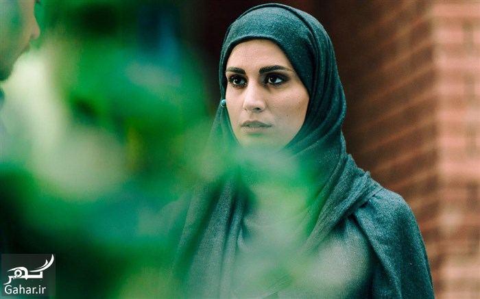 816687 Gahar ir بیوگرافی  آن ماری سلامه  بازیگر نقش ساره در حوالی پاییز + عکس